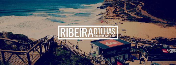 Cover for venue: Ribeira D'Ilhas Surf Restaurant & Bar