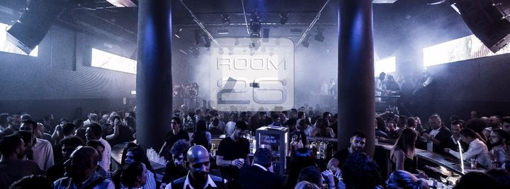 Cover for venue: Room 26