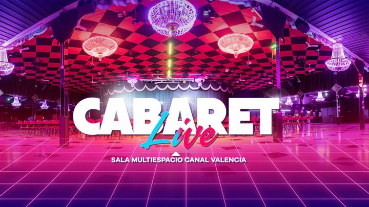 Cover for venue: Sala Canal