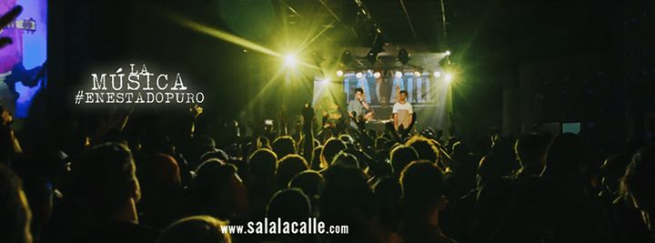 Cover for venue: Sala La Calle