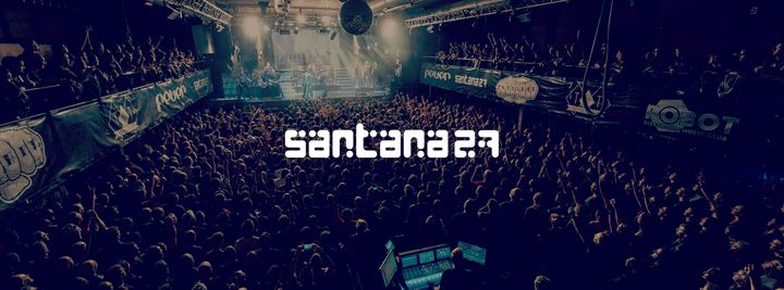 Cover for venue: Sala Santana 27