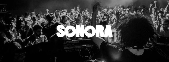Cover for venue: Sala Sonora