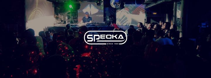 Cover for venue: Sala Specka