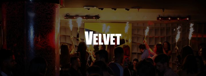 Cover for venue: Sala Velvet