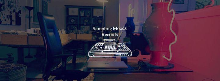 Cover for venue: Sampling Moods