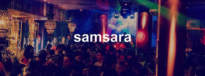Cover for venue: Samsara