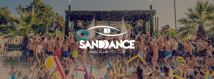 Cover for venue: SandDance Pool Club