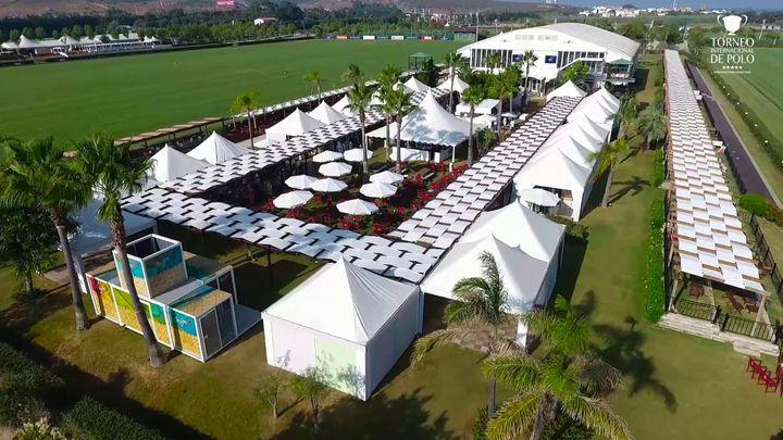 Cover for venue: Santa María Polo Club Sotogrande