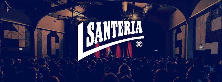 Cover for venue: Santeria Toscana 31