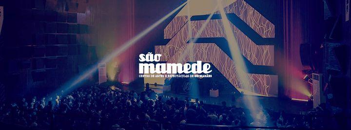 Cover for venue: São Mamede CAE