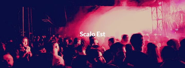 Cover for venue: Scalo Est
