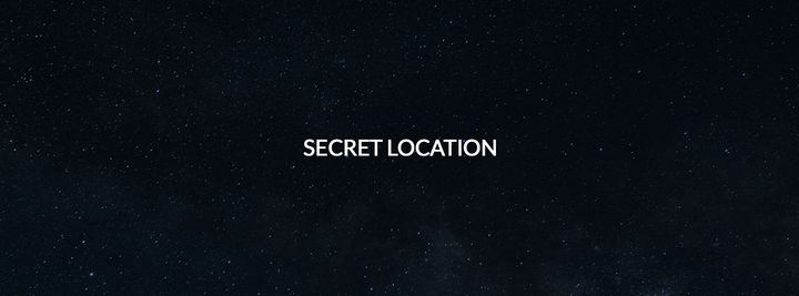 Cover for venue: Secret Location Barcelona