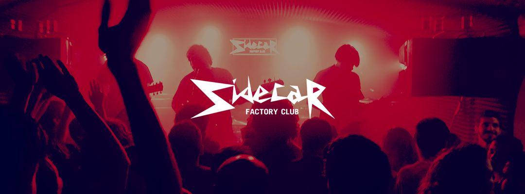 Sidecar Factory Club club cover photo