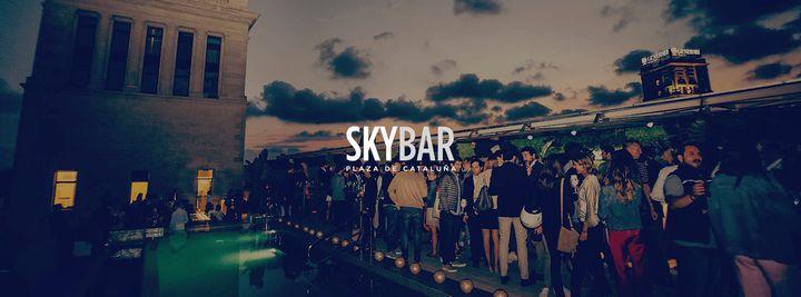 Cover for venue: Sky Bar Barcelona