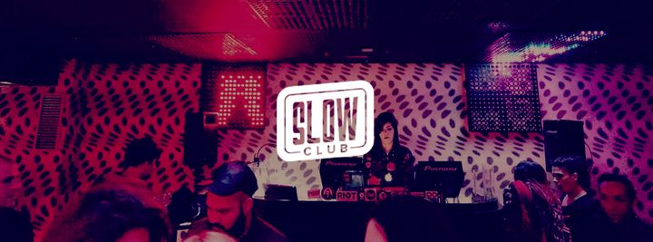 Cover for venue: Slow Club