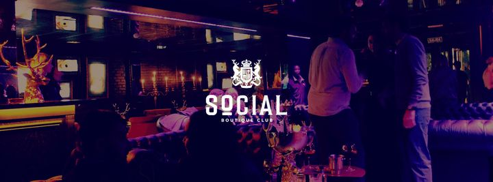Cover for venue: Social Club Mallorca
