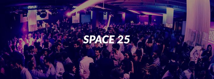 Cover for venue: Space 25 Toffetti