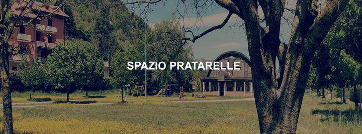 Cover for venue: Spazio Pratarelle