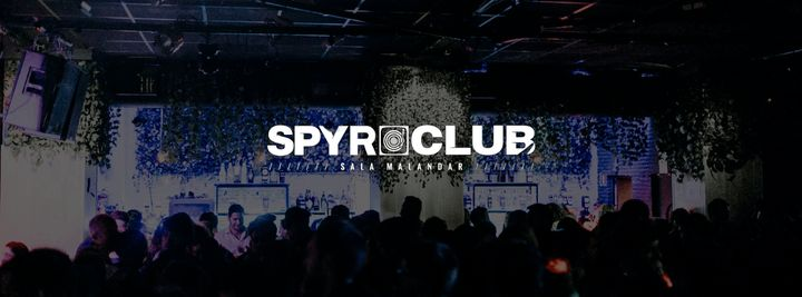 Cover for venue: Spyro Club (Sala Malandar)
