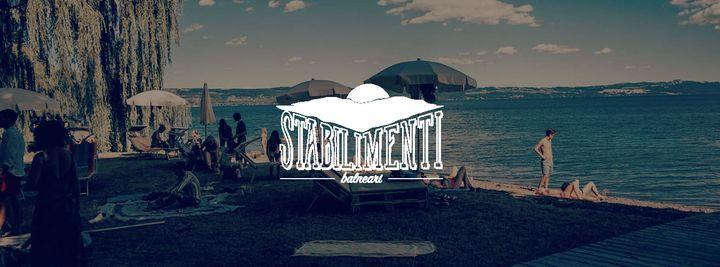 Cover for venue: Stabilimenti Balneari