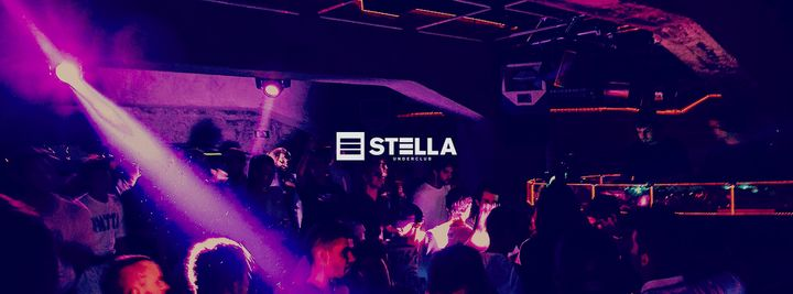 Cover for venue: Stella