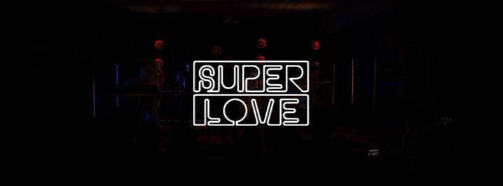 Cover for venue: Superlove