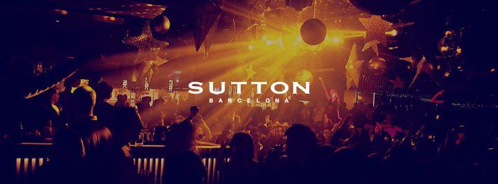 Cover for venue: Sutton Barcelona