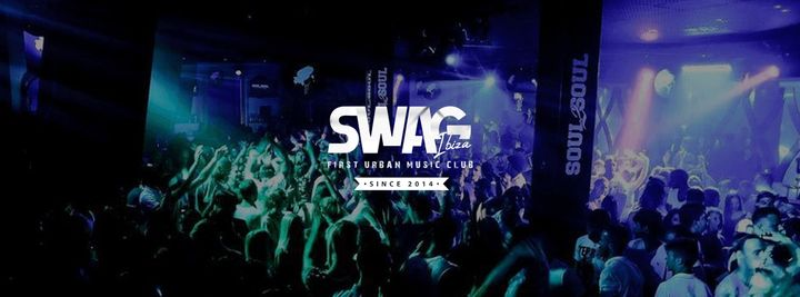 Cover for venue: Swag Ibiza