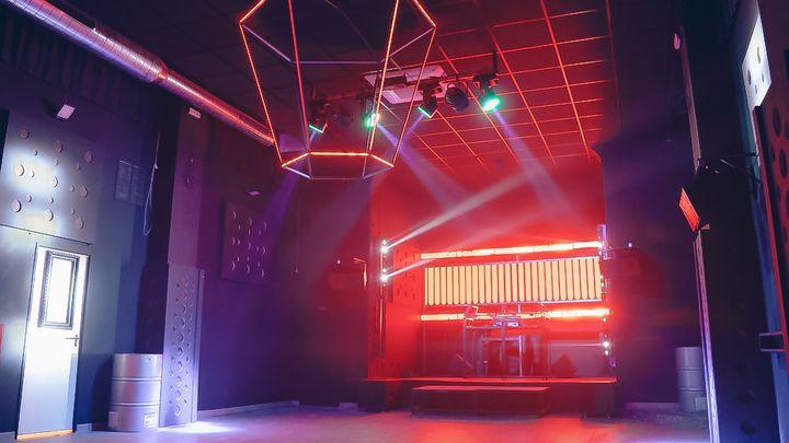 Cover for venue: Sylenzio - Sala Multifuncional & Café Bar
