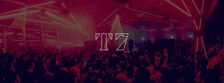 Cover for venue: T7 Paris