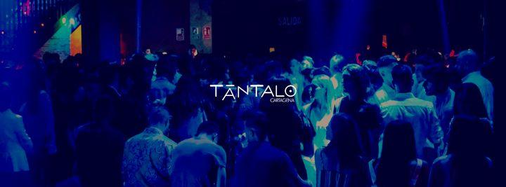Cover for venue: Tántalo Cartagena