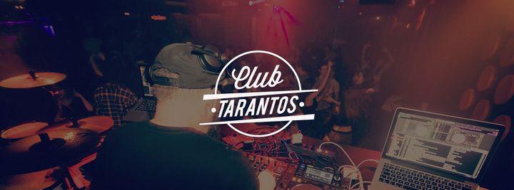 Cover for venue: Tarantos Club