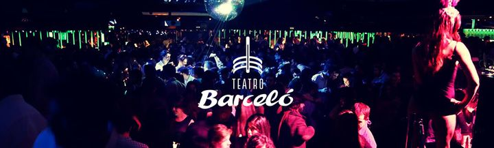 Cover for venue: Teatro Barceló