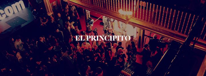 Cover for venue: Teatro El Principito