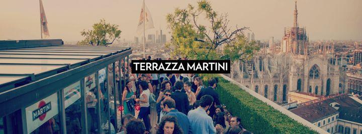 Cover for venue: Terrazza Martini