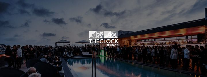 Cover for venue: The Clock Terrace