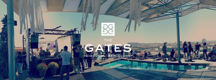Cover for venue: The Gates Diagonal Barcelona