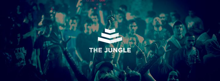 Cover for venue: The Jungle Dance Floor