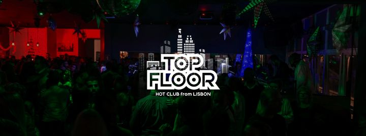 Cover for venue: Top Floor