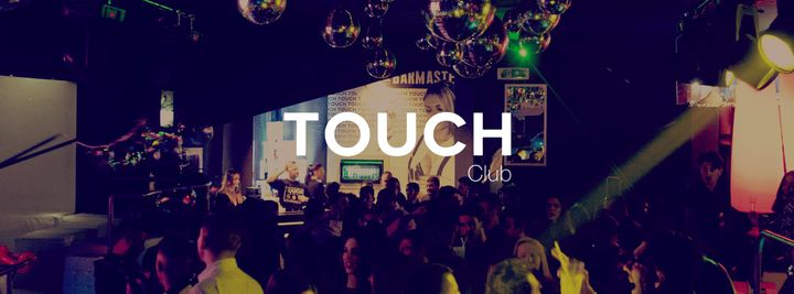 Cover for venue: Touch Club