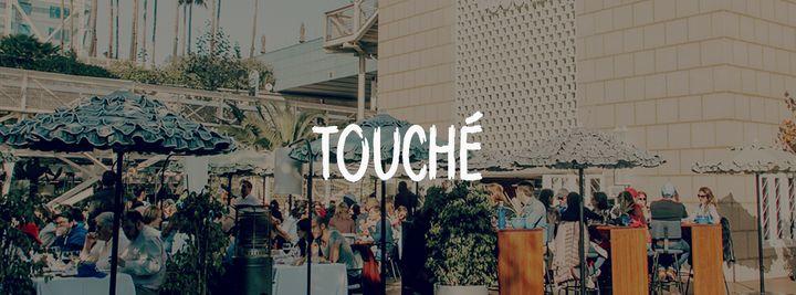 Cover for venue: Touché Beach Garden