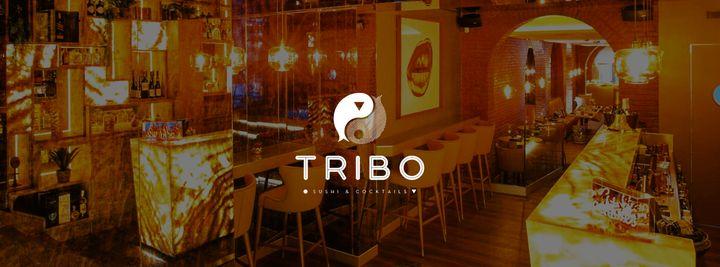 Cover for venue: Tribo
