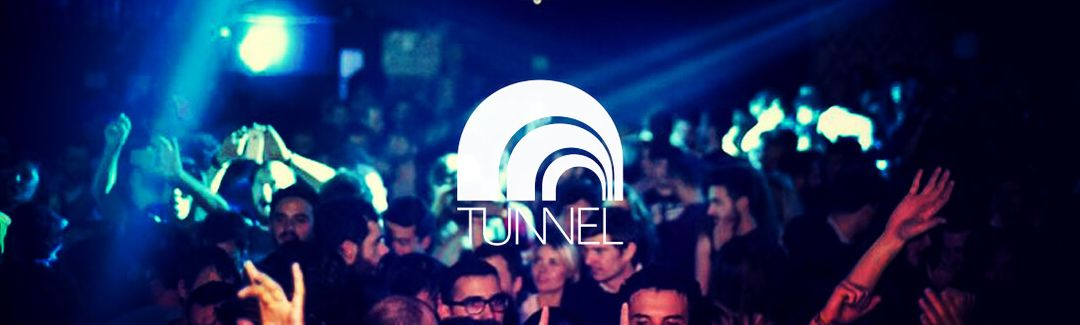 Tunnel Club photo de couverture du lieu