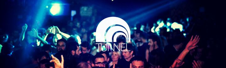 Cover for venue: Tunnel Club