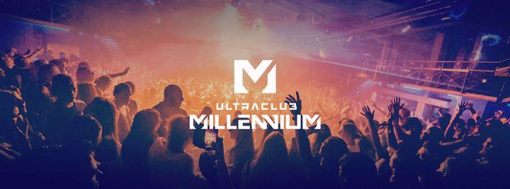 Cover for venue: Ultraclub Millennium