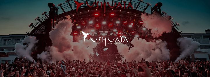 Cover for venue: Ushuaïa Ibiza Beach Hotel