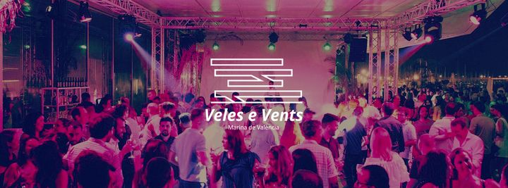 Cover for venue: Veles e Vents