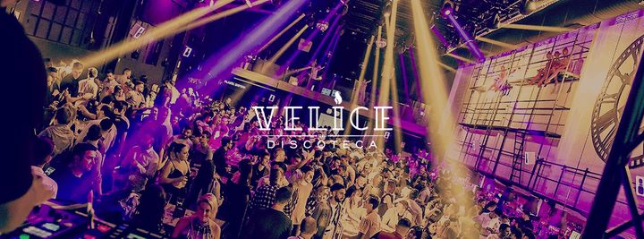 Cover for venue: Velice Discoteca