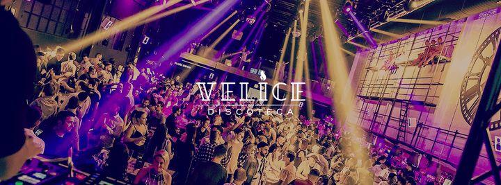 Cover for venue: Velice Discoteca
