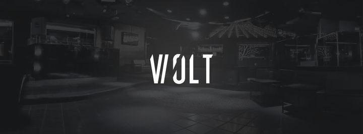Cover for venue: VOLT